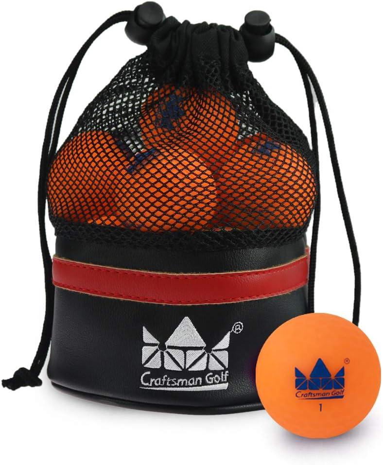 Craftsman Golf Golf Balls One Dozen