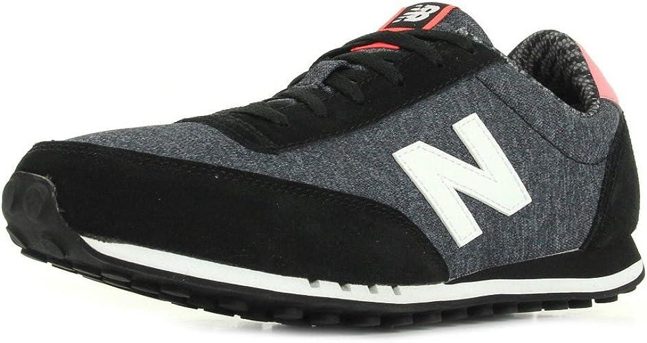 Pacífico chisme Mecánicamente  New Balance 410 Damen Sneaker Grau: Amazon.de: Schuhe & Handtaschen