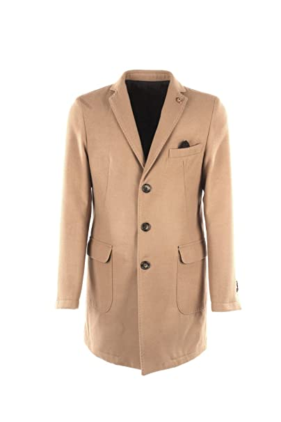 Uomo Outfit Outfit Cappotto Cappotto Beige Beige m80nyNwvO