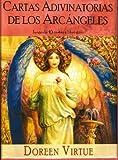 Cartas Adivinatorias De Los Arcángeles