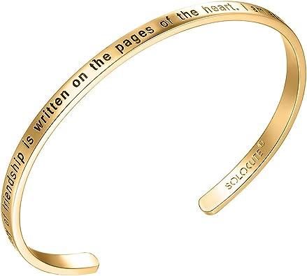 SONGBB Bracelet Quality Bracelet /& Bangle for Women Rose Gold Silver Jewelry