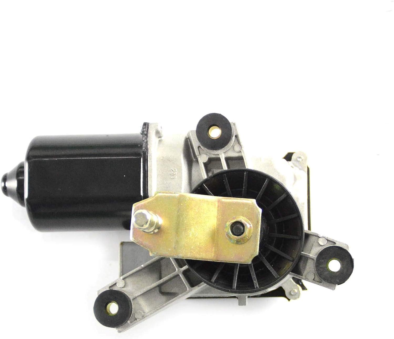 22101097 22100736 15740719 New Windshield Wiper Motor W//Pulse Board Module For 1990-1996 Chevrolet C60 C70 Kodiak 12368702