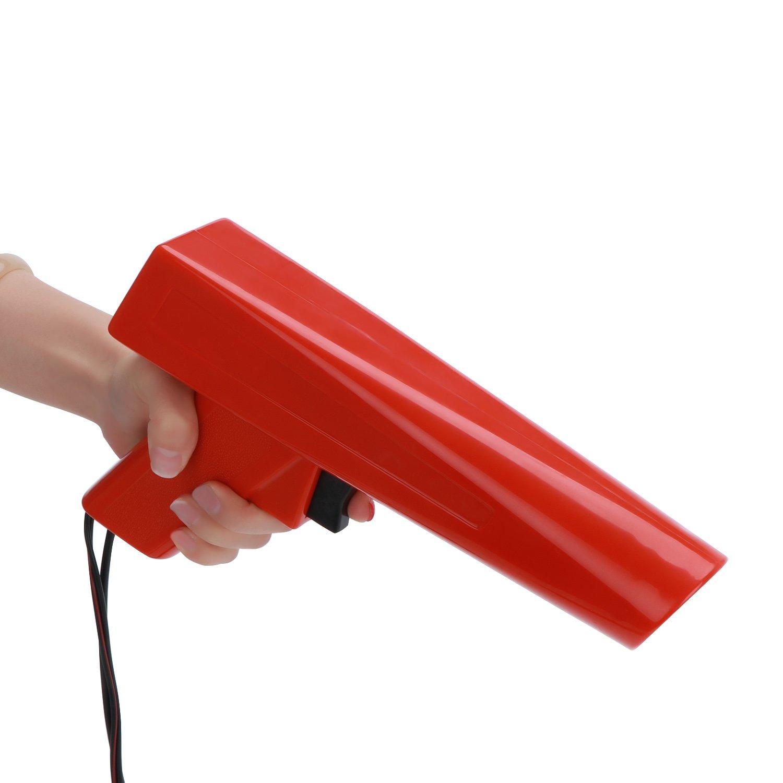 CICMOD Pistola de Control de Encendido de Motor Inductivo para Automoci/ón Luces Estrobosc/ópica