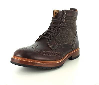 96eac4a52ad Stacy Adams Men's Madison II Wingtip Lace Boot