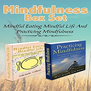 Mindfulness Box Set Audiobook
