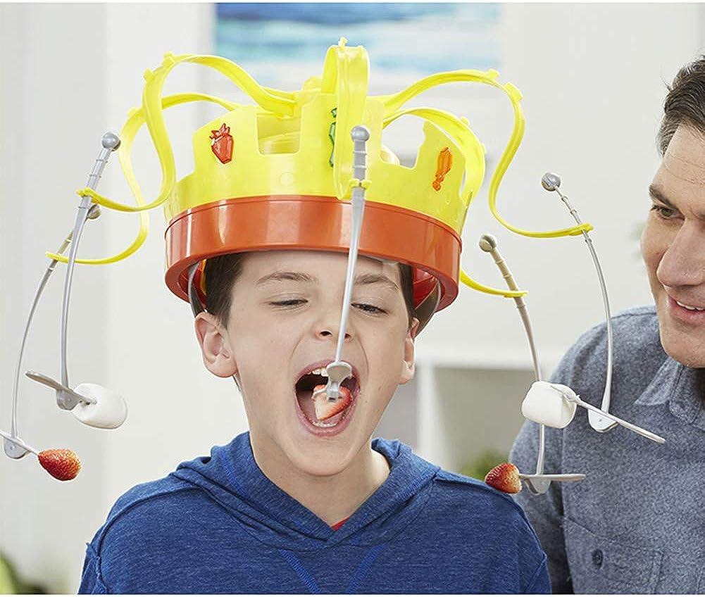 Corona Novela Juego Musical Spinning Corona Food Party Game Snacks ...