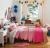 Freckles Venus Teen Girls' Duvet Bedding Set, Full/Queen