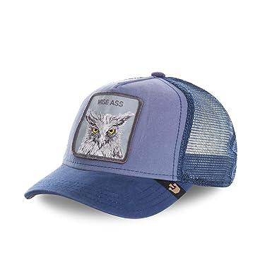 Goorin Bros - Gorra de béisbol - para Hombre Azul Azul Talla única: Amazon.es: Ropa y accesorios
