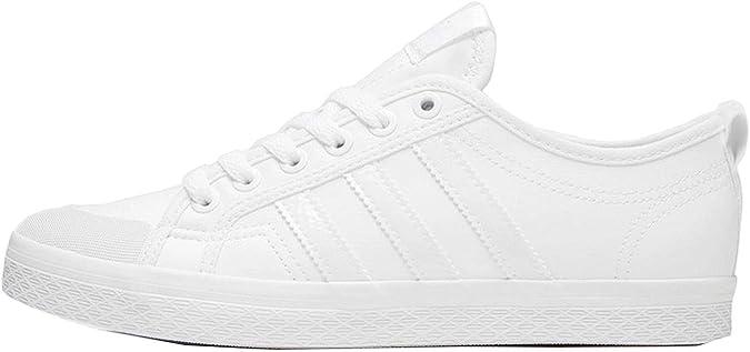 adidas Women's Honey Low W Trainers White, 39 13: