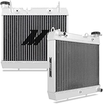 Mishimoto Aluminum Radiator Fits 04-09 Honda TRX450R MMPS-TRX450R-04