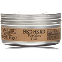 TIGI Bed Head For Men: Matte Separation Workable Wax, 3 Oz