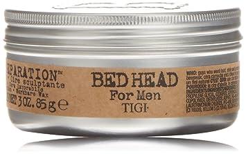 bed head for men