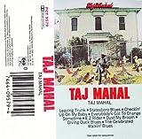 : Taj Mahal