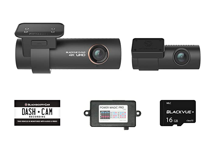 Top 10 Dual Dash Cam Blackvue