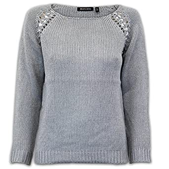 ba93ce32bb4 Brave Soul Womens Stylish Jumpers 73GEM at Amazon Women's Clothing ...
