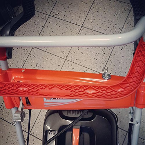 Cortacésped oleomac G 53 tbxe All Road Plus 4: Amazon.es ...