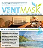 Best Air Vent Filters - VentMask Vent Register Filters Review
