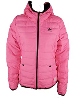 new product a11c9 ef3d1 adidas Originals Slim Trefoil Jacke