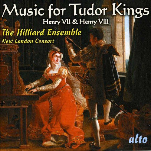 Price comparison product image Music for Tudor Kings