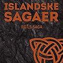 Egils saga (Islandske sagaer) Audiobook by  Ukendt Narrated by Bjarne Mouridsen