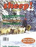Sheep! (November/December 2013)
