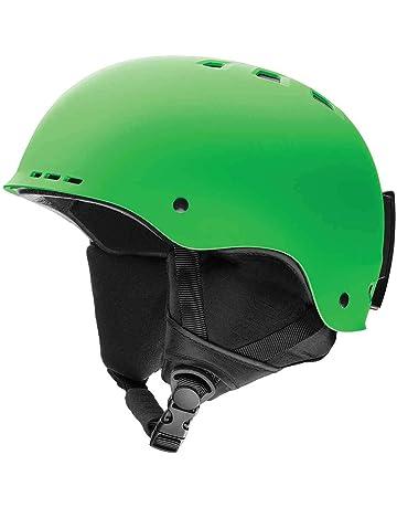 9b4ee513 Smith Optics Unisex Adult Holt Snow Sports Helmet