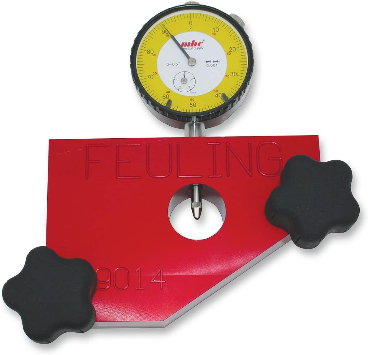 Feuling 9014 Pinon Shaft Limited price sale Run Out Backlash Tool and Max 53% OFF Drive Gear