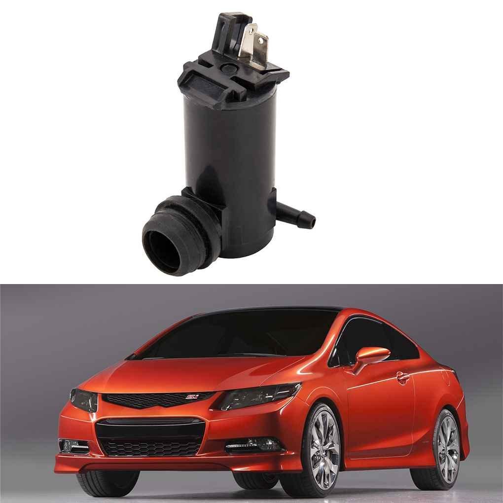 Windshield Washer Pump for Hondaアコードシビック要素オデッセイパイロット38512-sc4 – 672 12 V 2ピンChilie B07D149HF1