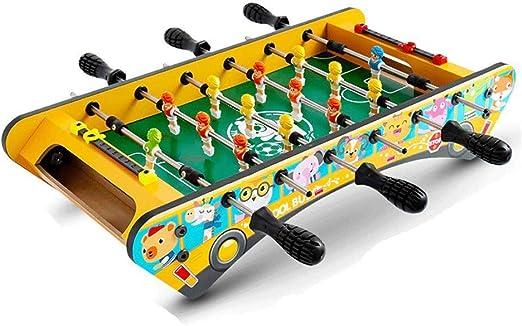 JWDYA - Mesa de futbolín para Jugar al Aire Libre o al Aire Libre: Amazon.es: Hogar