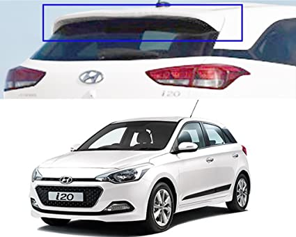 Autopearl Premium Quality Oe Type Car Spoiler For