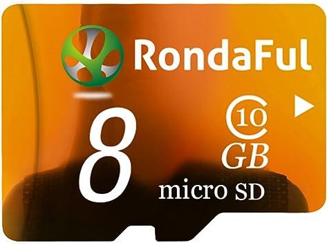 Tarjeta de capacidad real 128 GB 64 GB 32 GB 16 GB 8 GB tarjeta de ...