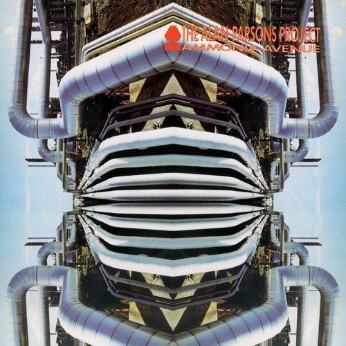 CD : Alan Parsons - Ammonia Avenue (Blu-Spec CD 2, Japan - Import)