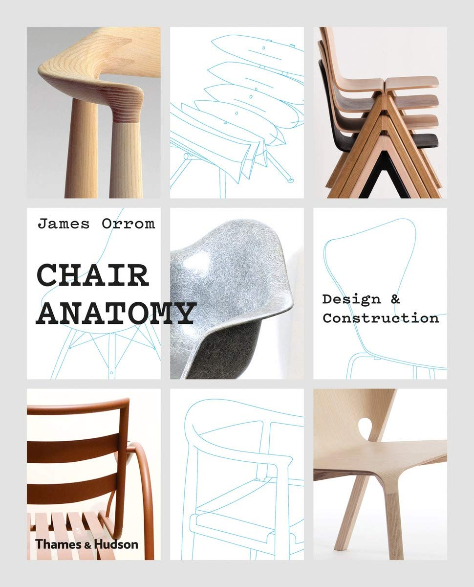 Chair Anatomy Design and Construction Arts & Photography Design ...