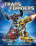 Transformers, Matthew Reinhart, 0316186627