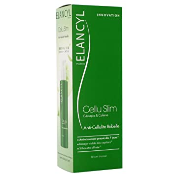 elancyl offensive cellulite