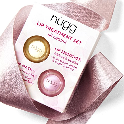 Care For Dry Lips