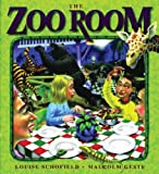 The Zoo Room, Louise Schofield, 1894965191