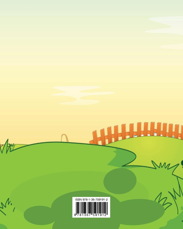 Gatos Livro de Colorir Para Adultos (Em Letras Grandes)  (Spanish Edition): Jason Potash: 9781367591912: Amazon.com: Books