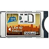 Digiquest TivusatCAM HD - Modulo televisivo