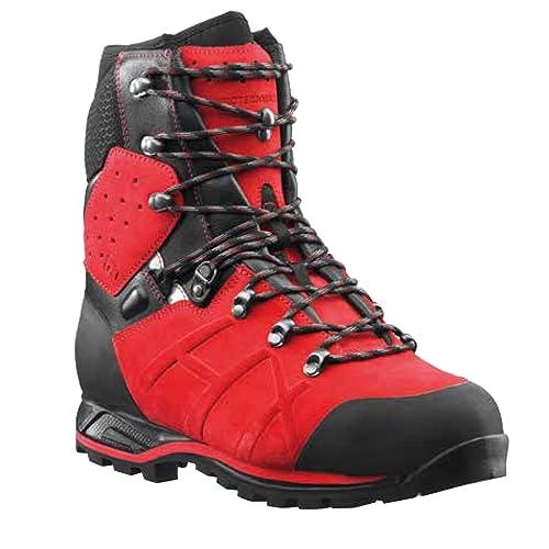 Haix Protector ultra - Botas de clase 2 603108: Amazon.es: Zapatos y complementos