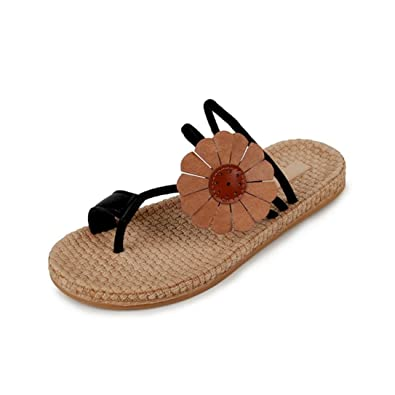 1f0e664ed9d4 Lolittas Summer Leather Ladies Flip Flops