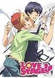 LOVE STAGE!! 限定版 第3巻 [DVD]