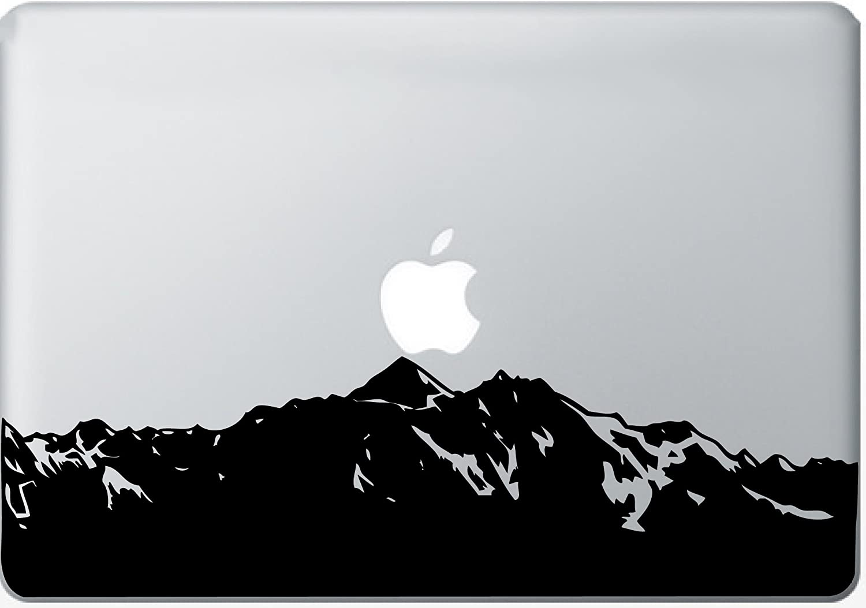 APPLE TREE Mac Book Vinyl Decal Sticker fits all