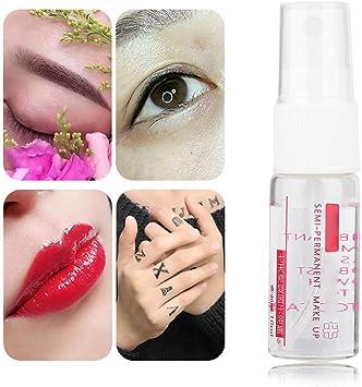 Accesorios auxiliares: maquillaje permanente líquido - Labios de ...