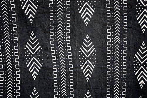 Authentic Africa Mud Cloth