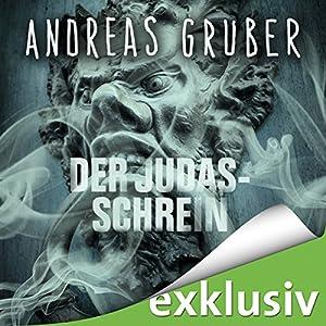 Der Judas-Schrein Audiobook