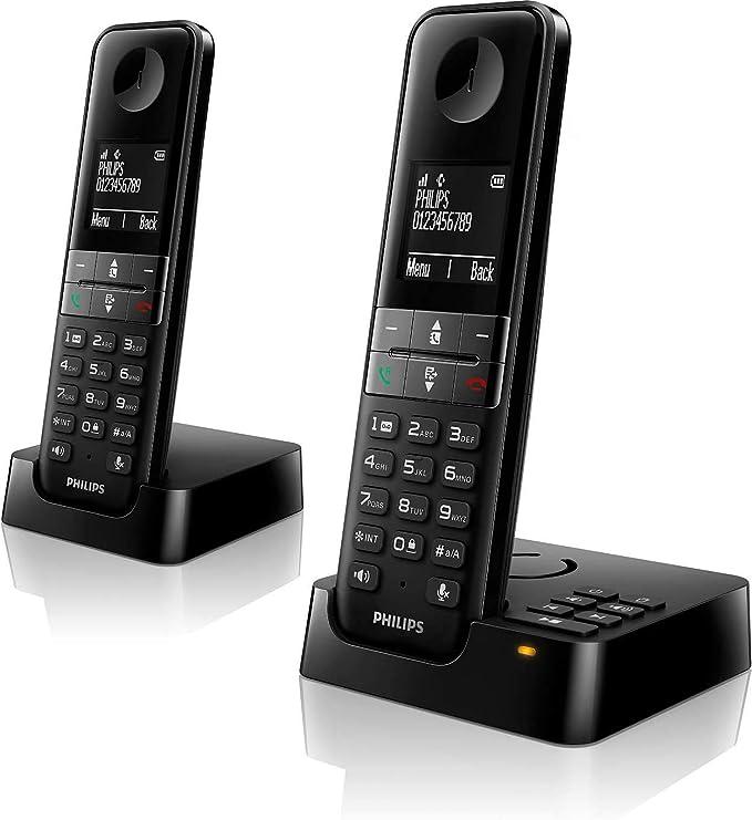 Philips Cordless Telephone Elektronik