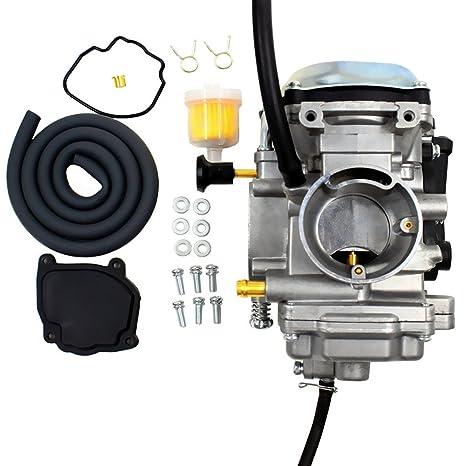 Carburetor For Yamaha Bear Tracker 250 Yfm250 Atv 1999 2004 Carb