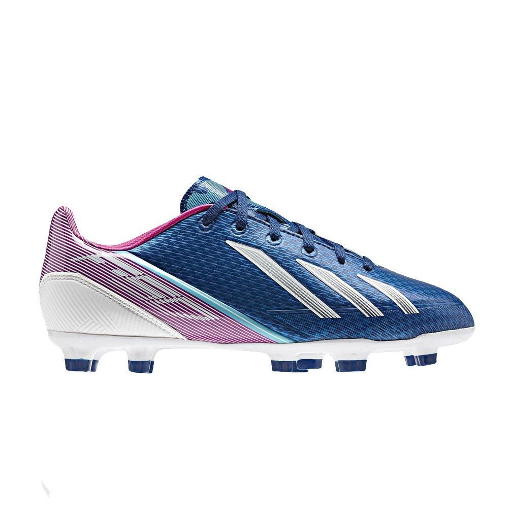 Adidas F30 TRX FG Junior blau