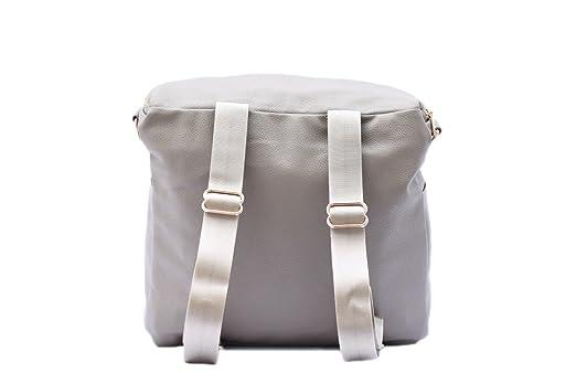 e650cbd776 Amazon.com   Fawn Design Diaper Bag Designer Bag (Stone Gray)   Baby